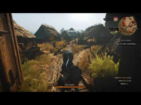 Let's Play The Witcher 3: Wild Hunt - Part Forty-Seven