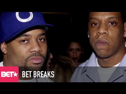 Dame Dash Set To Produce TV Series On Rise Of Roc-A-Fella Records