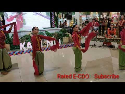 Maranao Dance/Shekinah Glory Christian Academy Dance Troupe