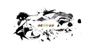 MAWARU (Spinning Round) Miku Hatsune [English SUB]