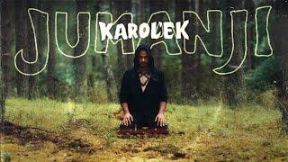 Karol'ek - JUMANJI prod. Deckster (Official Video)