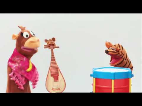 Baby Einstein World Music Part 3
