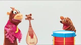Baby Einstein World Music Part 3