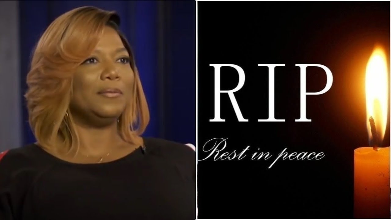 Download R.I.P. We Are Extremely Sad To Report About Death Of Queen Latifah' Beloved Brother.