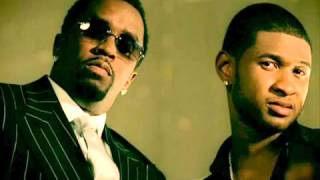 P Diddy and Usher