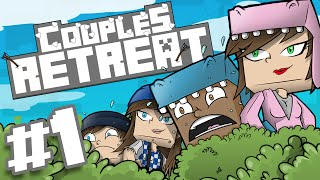 Minecraft: Couples Retreat - The One Where Everyone Dies
