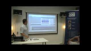 SAE Session: Coherencia y Alineación en el tiempo en la Producción de Sonido @ SAE Institute