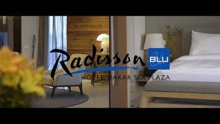 RADISSON BLU Dakar Seaplaza
