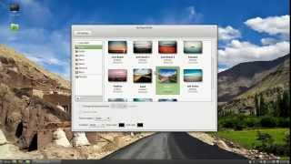 Linux Mint 17.1 Cinammon - 64 Bit [ Review ]