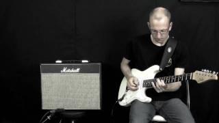 Marshall Class 5 Demo - Nice Tones!
