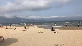 LIVE Ngắm biển và bikini tại Đà Nẵng ????