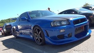 Pittsburgh Cars and Coffee 5-23-15