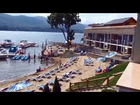Lakefront Rooms | Surfside on the Lake | Lake George Hotels