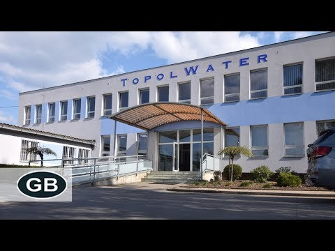 TopolWater – Comprehensive Solutions For Wastewater Treatment Plants