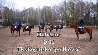 Hubertus 2016 Tkkf podkowa