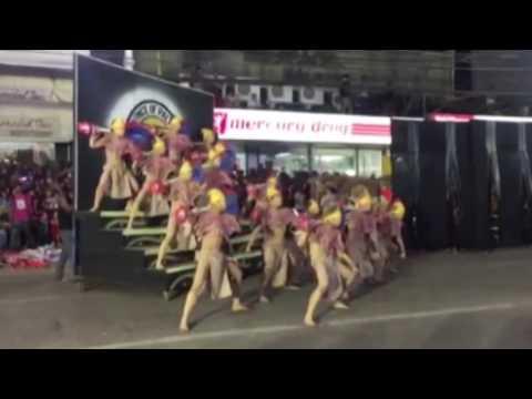 Ika-2 taon ng MIMAROPA Streetdance Competition