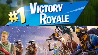 Fortnite let's see how many dubs we can get in 1 hour