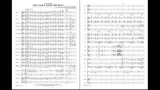 You Can't Stop tнe Beat (from Hairspray) arr. Ted Ricketts