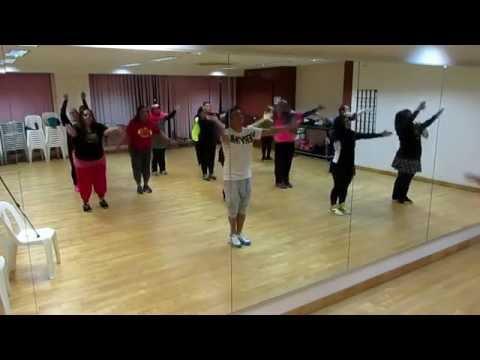 PDF - Dance Apocalyptic - Janelle Monáe (East)
