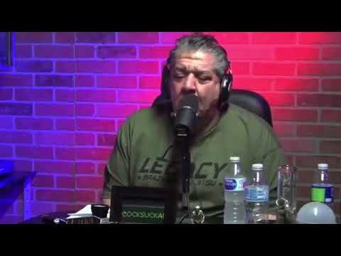 Joey Diaz State of the Union Address
