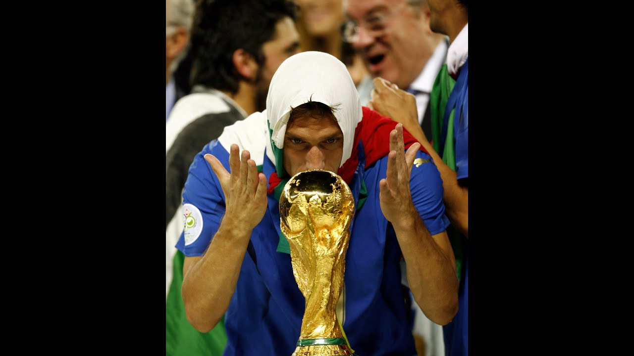 Francesco Totti ○ All Italy Moments in Major Tournements ○ 2000