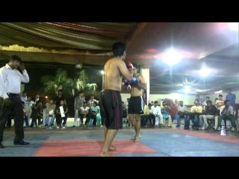 Delhi Martial Arts Classes