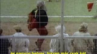 Monty Python Nemzetközi Filozófia Futball