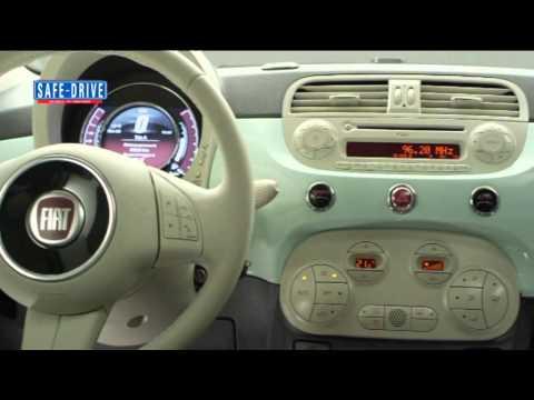 Fiat 500 cult twinair 105 cv my 2014 prime impressioni for 500x hdmotori