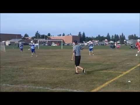 Team Ontario Game1 vs BC