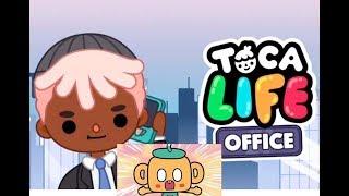 TOCA LIFE OFFICE - TRILER