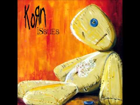 Korn Falling Away From Me Backing Track (With Vocals).