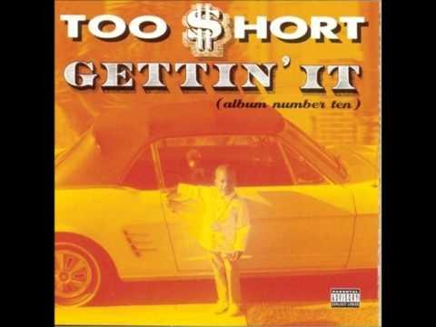 Too$hort - Take My Bitch