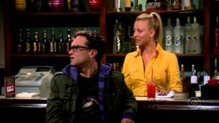Шелдон поёт в кафе   Кураж Бамбей VS. Новамедиа   Теория большого взрыва