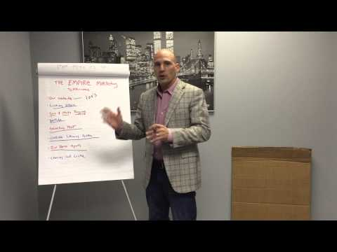 Empire Industries, A Houston Property Management Company, Marketing Difference
