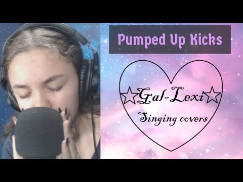 Pumped Up Kicks foster the people female cover by Gal-Lexi