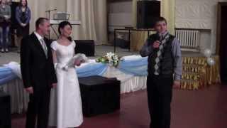 Свадьба Алексея и Елены Малясовых