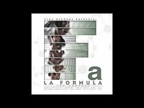 Ella Me Dice - Zion feat. Arcángel [La Fórmula Pina Records]