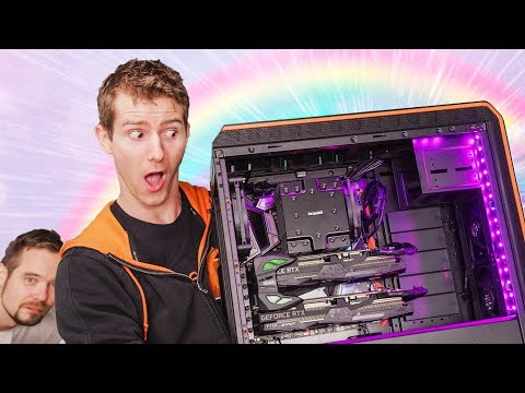 download The FASTEST gaming PC money can buy