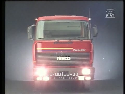 TurboStar il tuo camion \ 1985 \ ita VV^