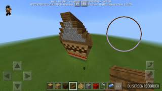 How to make wooden house the final part. Part 5