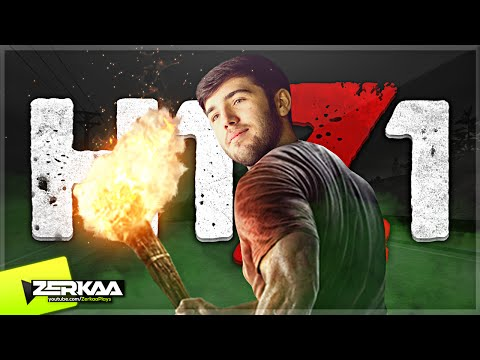 THE BIGGEST MISTAKE EVER? | H1Z1 (with Simon, Vikk & Ethan)