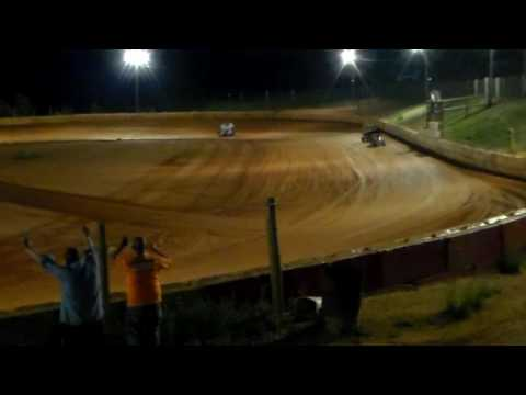 Rolling Thunder Raceway (MINI SPRINTS) 5-27-16
