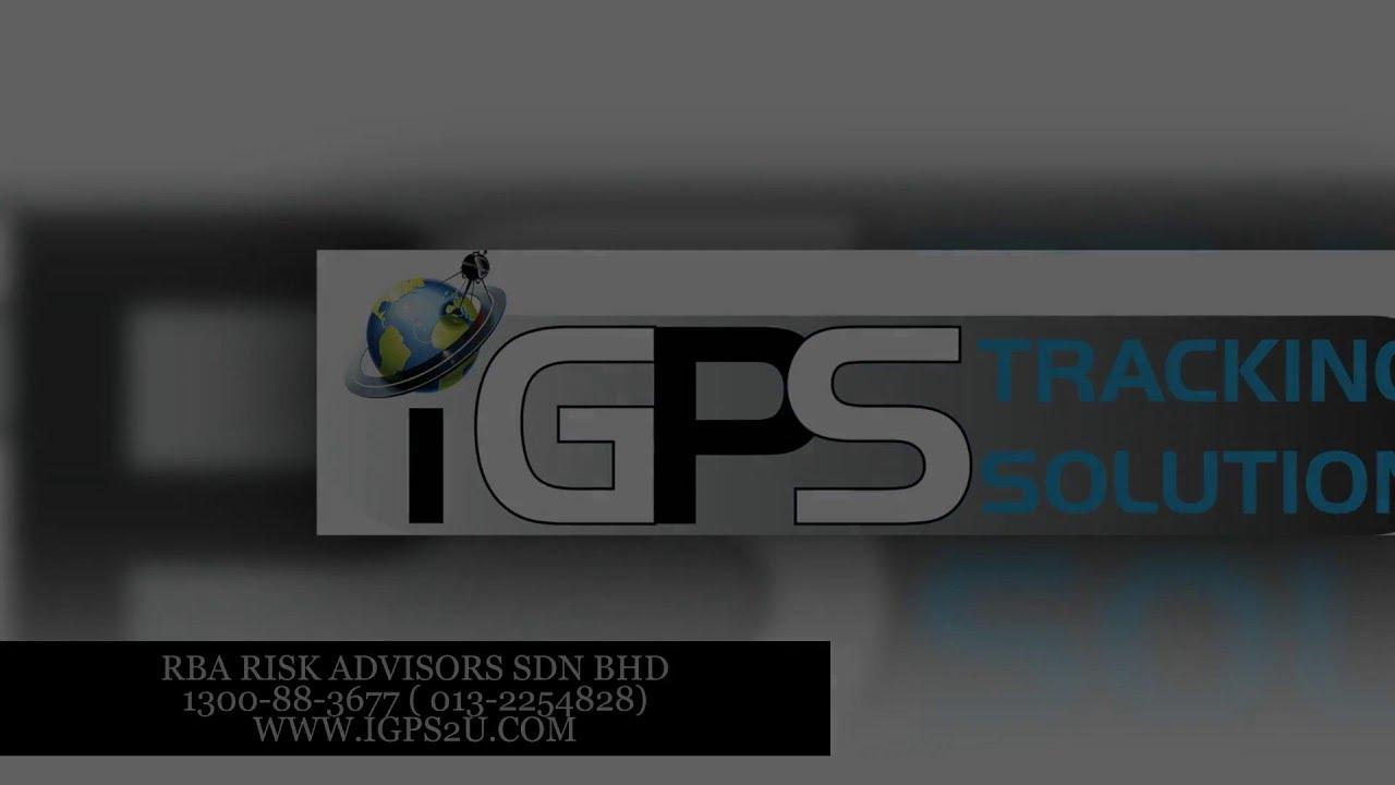 iGPS User Guide