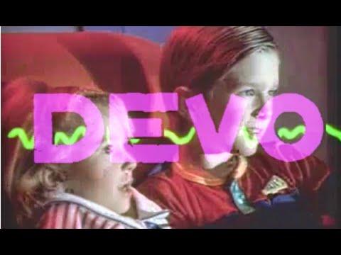 DEVO - The Satisfied Mind