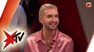 Hochzeit im Kölner Dom? Tokio Hotel bei stern TV - Bill und Tom Kaulitz im Talk | stern TV
