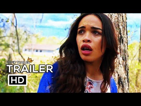 HOVER   2018 Cleopatra Coleman SciFi Movie HD