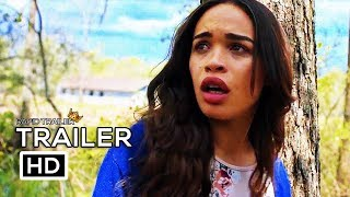 HOVER Official Trailer (2018) Cleopatra Coleman Sci-Fi Movie HD