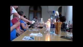Дегустация вин в Итальянском дворике Ливадийского дворца(, 2015-06-22T21:01:15.000Z)