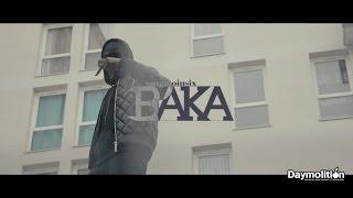Baka - Guepier #8 - Daymolition