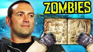 MOB OF THE DEAD REMASTER IN 2018: COULD IT HAPPEN? ALL EVIDENCE FROM BLUNDELL & STORYLINE
